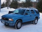1997 GMC Jimmy under $2000 in Maine