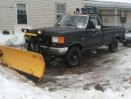 1987 Ford F-250 in ME