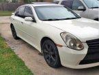 2005 Infiniti G35 under $4000 in Texas