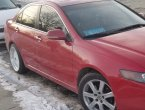 2004 Acura TSX in Connecticut