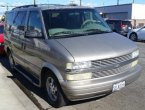 2003 Chevrolet Astro under $6000 in California