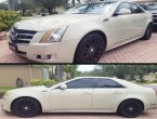 2010 Cadillac CTS in FL