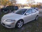 2006 Mazda Mazda6 under $1000 in Texas