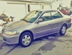2000 Honda Accord in MA