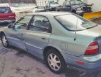 1995 Honda Accord under $1000 in MA