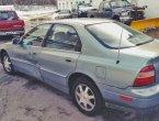 1995 Honda Accord in MA