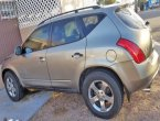 2004 Nissan Murano in New Mexico