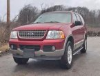 2002 Ford Explorer in TN