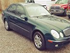 2003 Mercedes Benz 320 in MO