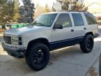 1995 GMC Yukon under $4000 in Nevada