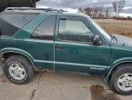 1996 Chevrolet S-10 Blazer under $1000 in Iowa