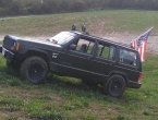 1998 Jeep Cherokee in MA