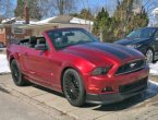 2014 Ford Mustang in MI
