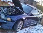2002 Ford Mustang in GA