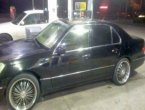 2002 Lexus LS 430 in Texas