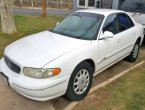 2000 Buick Century under $3000 in California