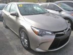 2015 Toyota Camry under $16000 in Florida