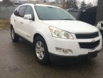 2010 Chevrolet Traverse under $9000 in Ohio