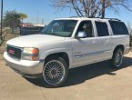 2001 GMC Yukon in Texas