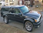 2002 Toyota Tacoma under $6000 in New Jersey