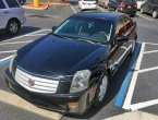 2007 Cadillac CTS under $4000 in Florida