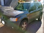 2002 Ford Escape in Pennsylvania