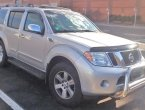 2008 Nissan Pathfinder under $10000 in Virginia