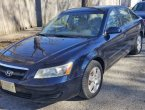 2007 Hyundai Sonata under $3000 in Illinois