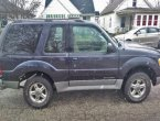 2001 Ford Explorer under $3000 in Indiana