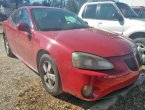 2007 Pontiac Grand Prix under $2000 in Texas