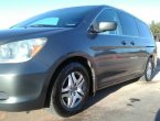 2007 Honda Odyssey under $7000 in South Carolina