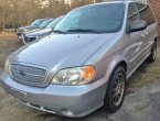 2005 KIA Sedona under $3000 in Massachusetts