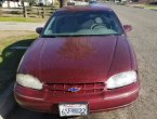 1996 Chevrolet Lumina under $500 in California