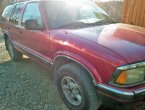1995 Chevrolet S-10 Blazer under $3000 in West Virginia