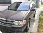 2001 Chevrolet Venture under $3000 in Florida