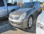 2005 Infiniti G35 under $4000 in South Carolina