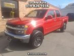 2009 Chevrolet Colorado under $10000 in Iowa