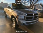 2004 Dodge Ram under $8000 in Iowa