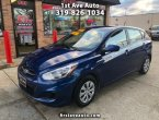 2017 Hyundai Accent under $11000 in Iowa