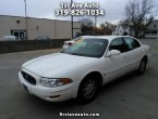 2005 Buick LeSabre under $5000 in Iowa