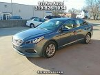 2016 Hyundai Sonata under $13000 in Iowa