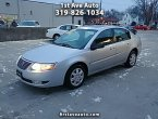 2006 Saturn Ion under $4000 in Iowa