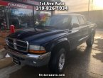 2004 Dodge Dakota under $7000 in Iowa