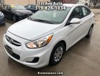2017 Hyundai Accent under $10000 in Iowa