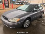 2006 Ford Taurus under $4000 in Iowa
