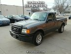 2004 Ford Ranger under $6000 in Iowa
