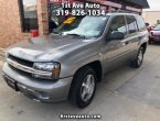 2008 Chevrolet Trailblazer under $8000 in Iowa