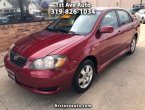 2007 Toyota Corolla under $6000 in Iowa
