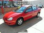 2000 Dodge Neon under $3000 in Iowa