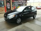 2009 Hyundai Accent in IA